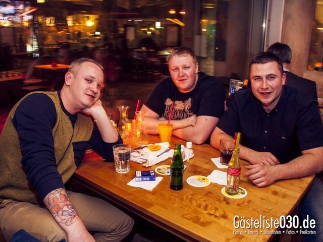 https://www.gaesteliste030.de/Partyfoto #6 Sausalitos Berlin vom 31.12.2012