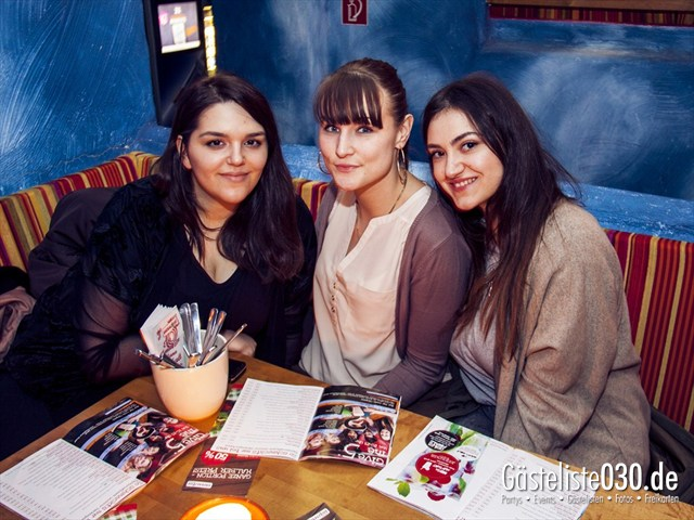 https://www.gaesteliste030.de/Partyfoto #32 Sausalitos Berlin vom 31.12.2012