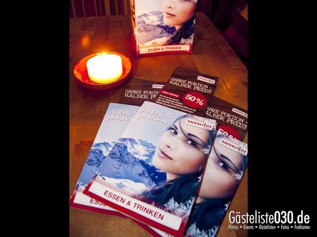 https://www.gaesteliste030.de/Partyfoto #12 Sausalitos Berlin vom 31.12.2012