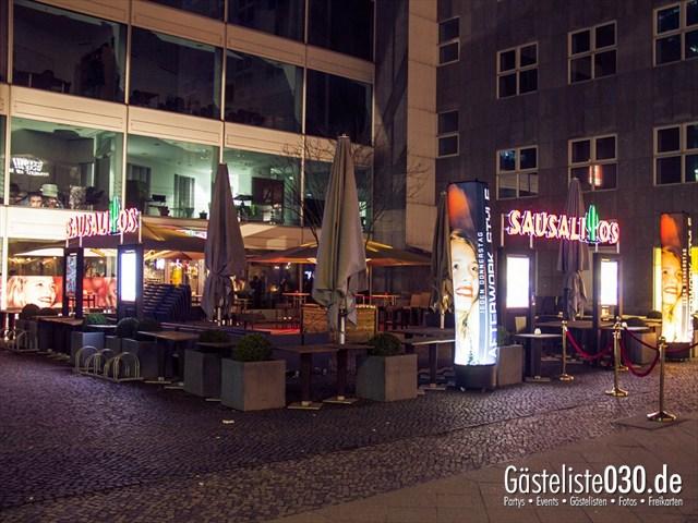 https://www.gaesteliste030.de/Partyfoto #8 Sausalitos Berlin vom 31.12.2012