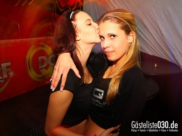 https://www.gaesteliste030.de/Partyfoto #205 Q-Dorf Berlin vom 05.10.2012