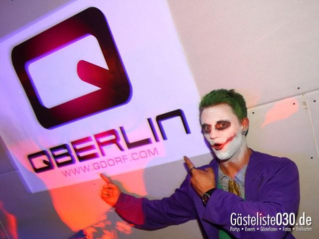 https://www.gaesteliste030.de/Partyfoto #202 Q-Dorf Berlin vom 05.10.2012