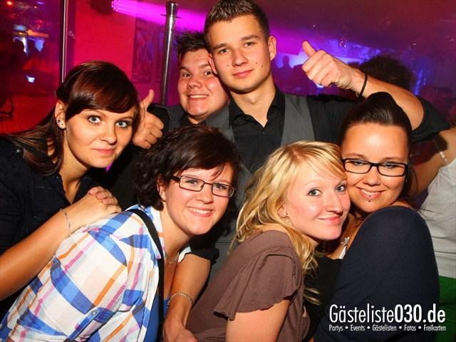 https://www.gaesteliste030.de/Partyfoto #237 Q-Dorf Berlin vom 05.10.2012