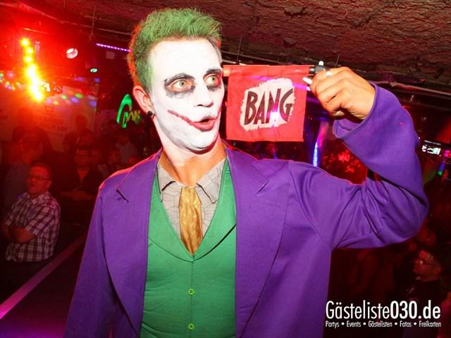 https://www.gaesteliste030.de/Partyfoto #129 Q-Dorf Berlin vom 05.10.2012