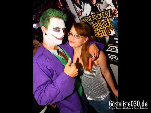 https://www.gaesteliste030.de/Partyfoto #146 Q-Dorf Berlin vom 05.10.2012
