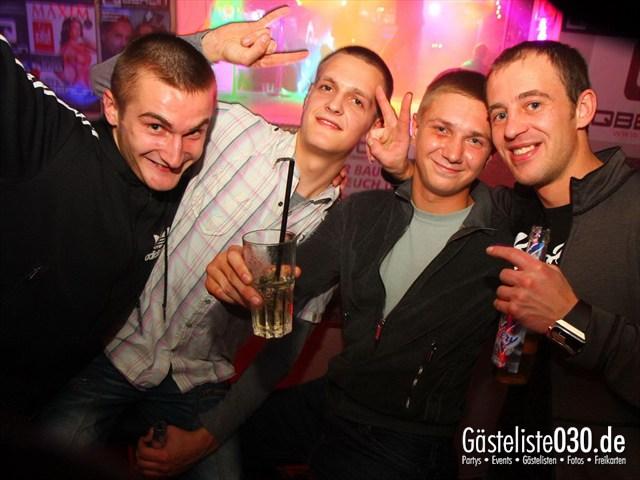 https://www.gaesteliste030.de/Partyfoto #137 Q-Dorf Berlin vom 05.10.2012