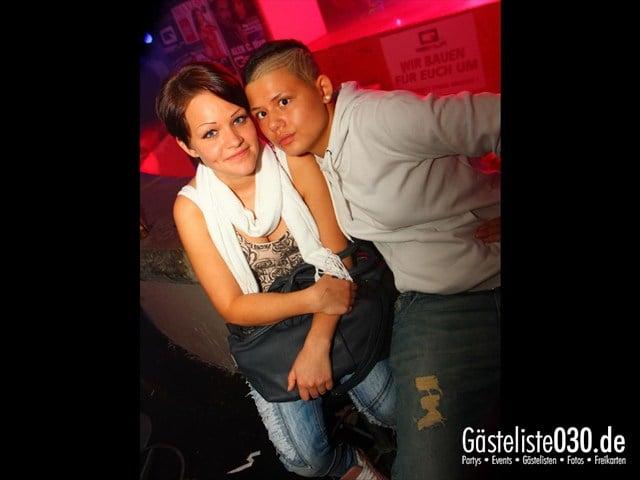 https://www.gaesteliste030.de/Partyfoto #71 Q-Dorf Berlin vom 05.10.2012