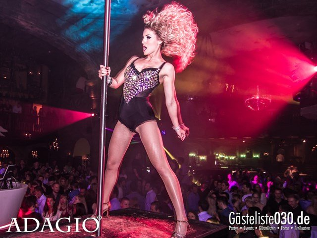 https://www.gaesteliste030.de/Partyfoto #1 Adagio Berlin vom 12.07.2013