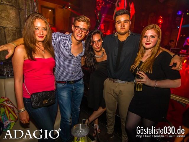 https://www.gaesteliste030.de/Partyfoto #40 Adagio Berlin vom 12.07.2013