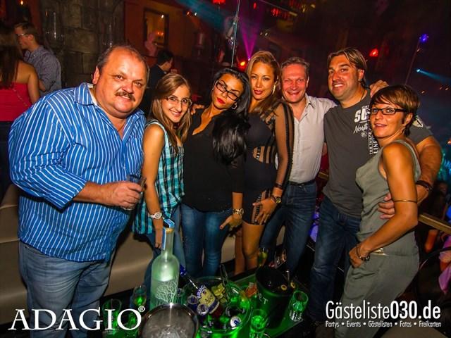 https://www.gaesteliste030.de/Partyfoto #38 Adagio Berlin vom 12.07.2013