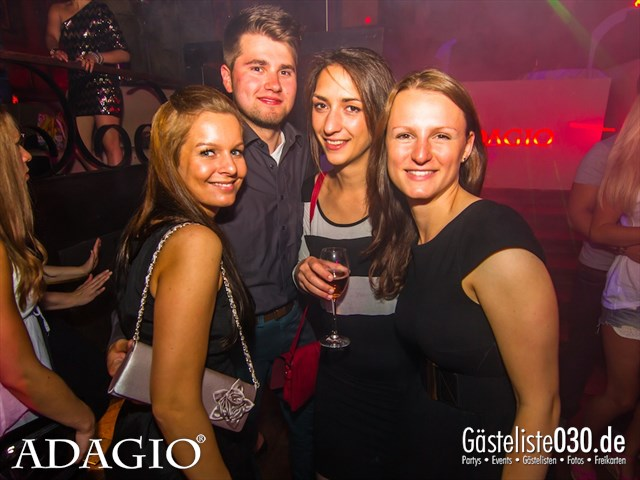 https://www.gaesteliste030.de/Partyfoto #60 Adagio Berlin vom 12.07.2013