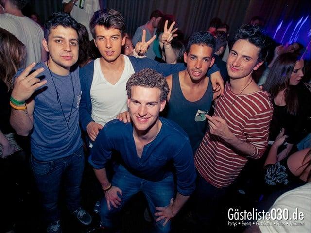 https://www.gaesteliste030.de/Partyfoto #121 Tube Station Berlin vom 21.07.2012