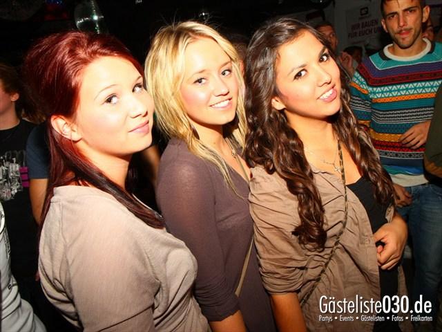Partypics Q-Dorf 09.10.2012 Black Attack