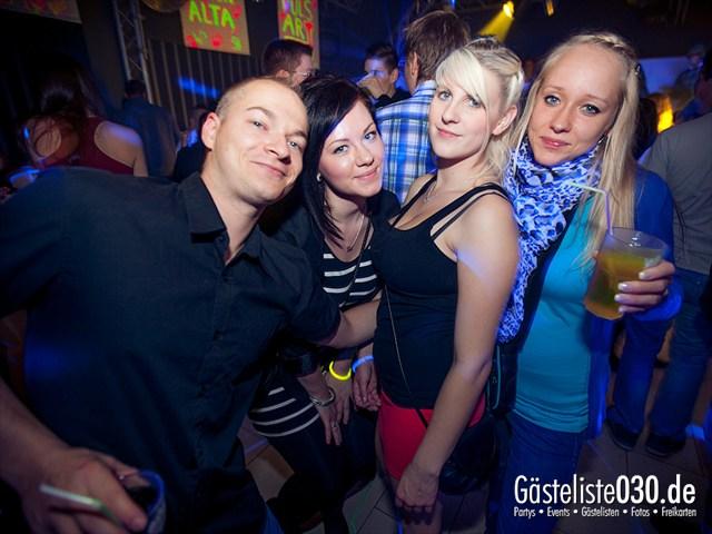 https://www.gaesteliste030.de/Partyfoto #45 Pulsar Berlin Berlin vom 26.10.2012