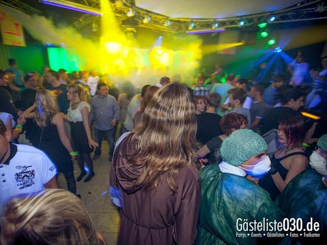 https://www.gaesteliste030.de/Partyfoto #128 Pulsar Berlin Berlin vom 26.10.2012