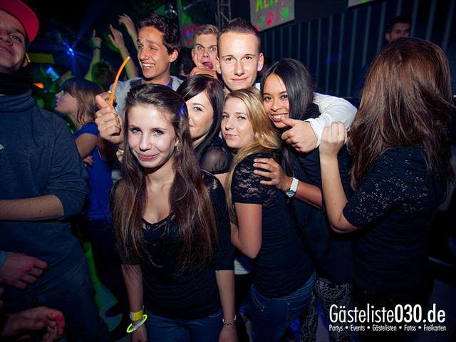 https://www.gaesteliste030.de/Partyfoto #27 Pulsar Berlin Berlin vom 26.10.2012