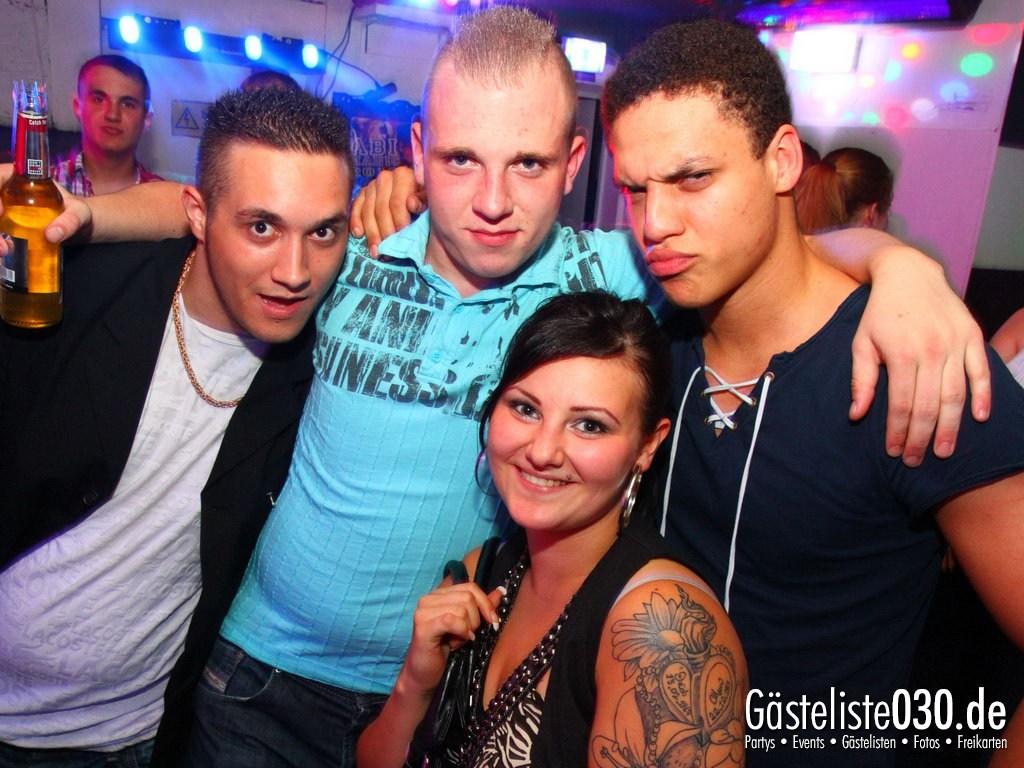 Partyfoto #49 Q-Dorf 21.06.2012 World Tour - We Love Tourists