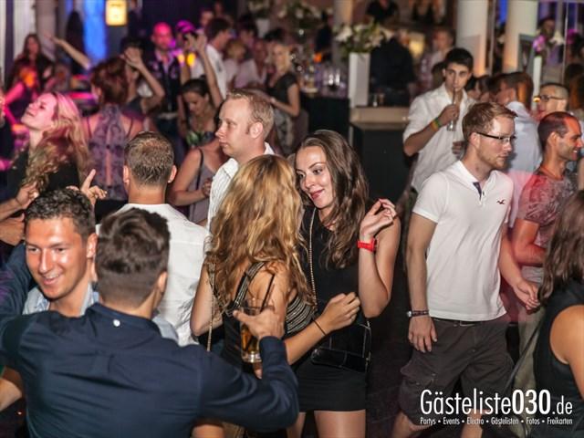 https://www.gaesteliste030.de/Partyfoto #16 40seconds Berlin vom 27.07.2013