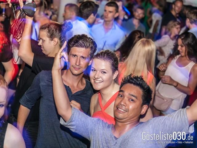 https://www.gaesteliste030.de/Partyfoto #45 40seconds Berlin vom 27.07.2013