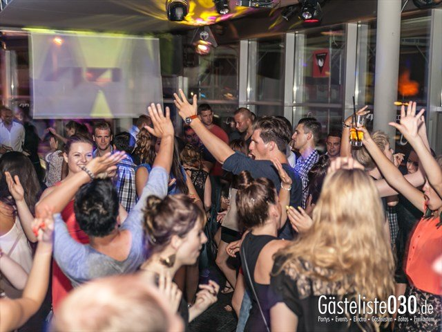 https://www.gaesteliste030.de/Partyfoto #37 40seconds Berlin vom 27.07.2013