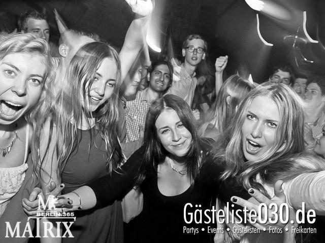 https://www.gaesteliste030.de/Partyfoto #86 Matrix Berlin vom 19.05.2012