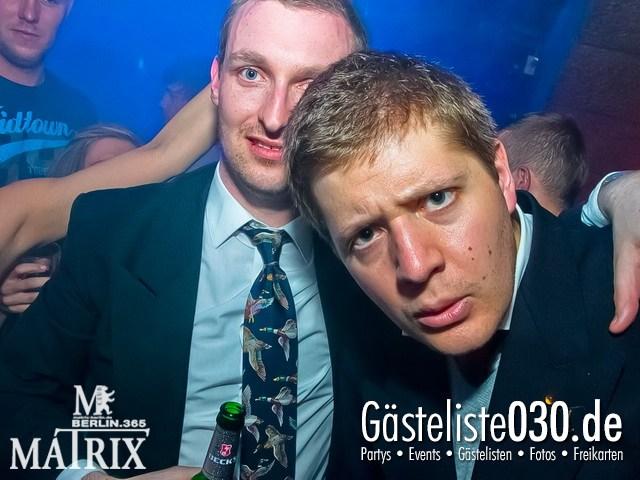 https://www.gaesteliste030.de/Partyfoto #82 Matrix Berlin vom 19.05.2012