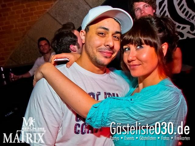 https://www.gaesteliste030.de/Partyfoto #94 Matrix Berlin vom 19.05.2012