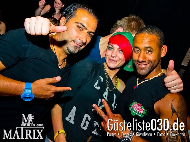 https://www.gaesteliste030.de/Partyfoto #54 Matrix Berlin vom 19.05.2012