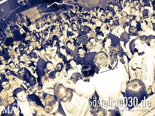 https://www.gaesteliste030.de/Partyfoto #71 Matrix Berlin vom 19.05.2012