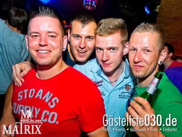 https://www.gaesteliste030.de/Partyfoto #27 Matrix Berlin vom 19.05.2012