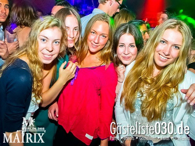 https://www.gaesteliste030.de/Partyfoto #63 Matrix Berlin vom 19.05.2012