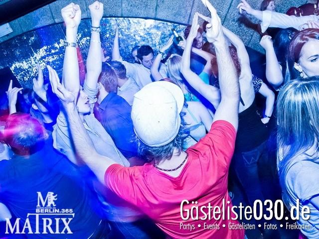 https://www.gaesteliste030.de/Partyfoto #31 Matrix Berlin vom 19.05.2012