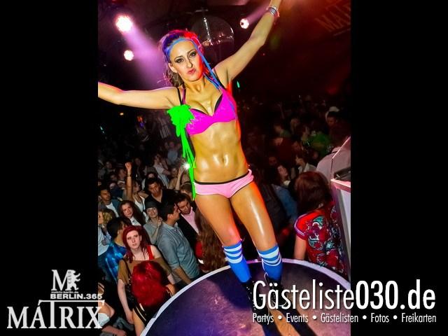 https://www.gaesteliste030.de/Partyfoto #84 Matrix Berlin vom 19.05.2012
