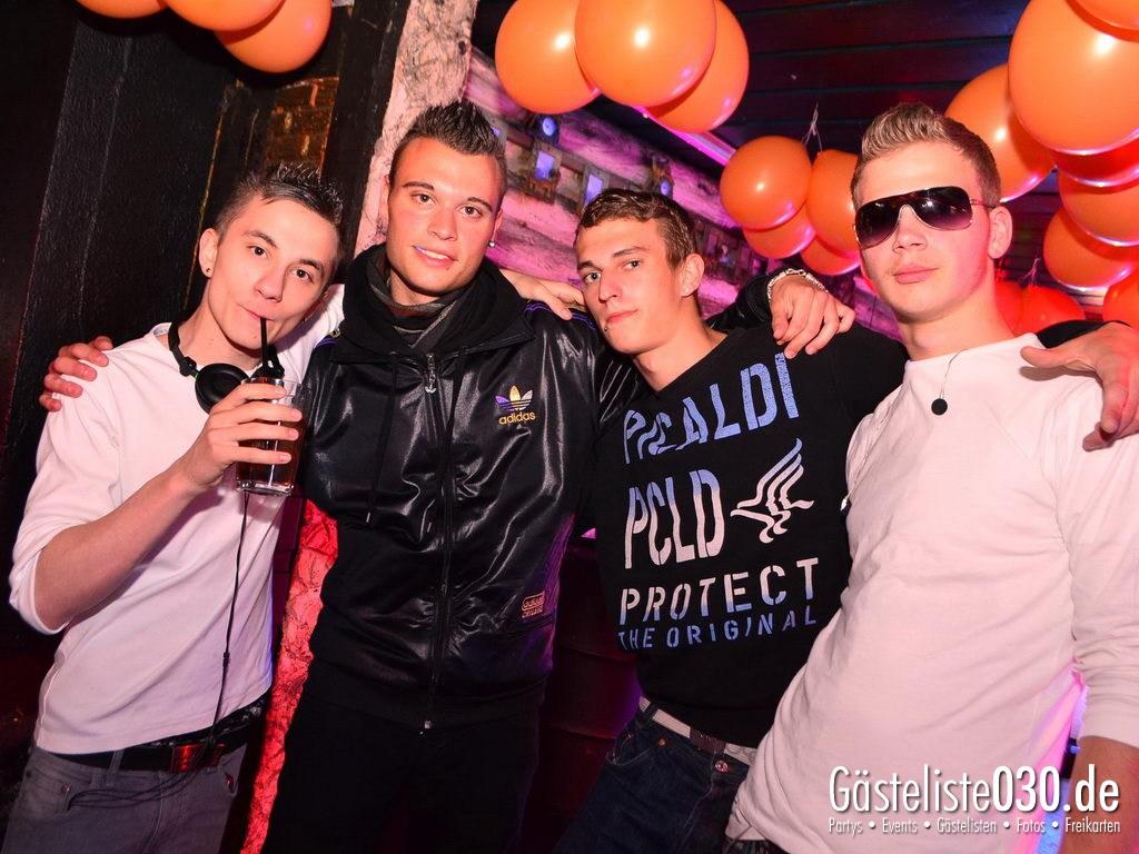 Partyfoto #76 Q-Dorf 02.06.2012 Partyrepublik Stammgastparty
