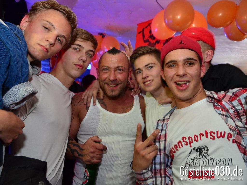 Partyfoto #50 Q-Dorf 02.06.2012 Partyrepublik Stammgastparty