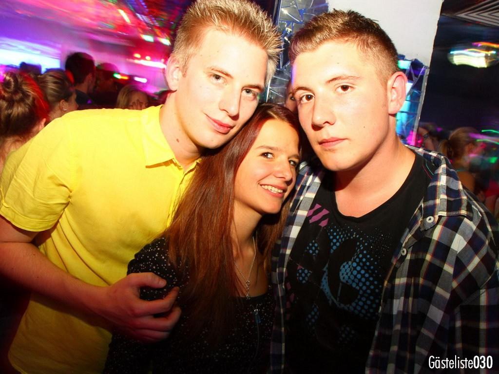 Partyfoto #48 Q-Dorf 03.10.2012 Tag der Deutschen Einheit