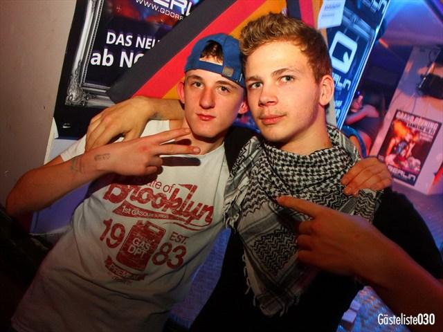 https://www.gaesteliste030.de/Partyfoto #93 Q-Dorf Berlin vom 03.10.2012