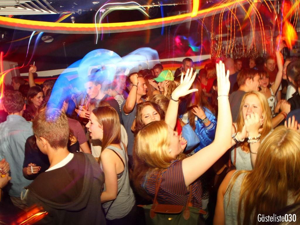 Partyfoto #50 Q-Dorf 03.10.2012 Tag der Deutschen Einheit