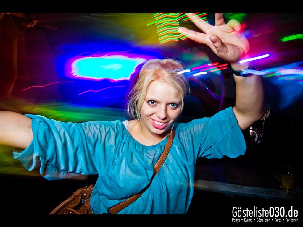 Partyfoto #76 Q-Dorf 18.09.2012 Black Attack