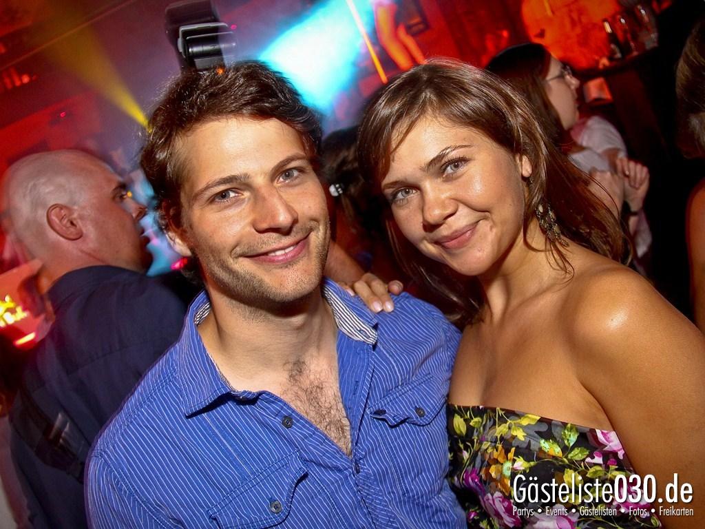 Partyfoto #75 Adagio 27.07.2012 Ladies Night