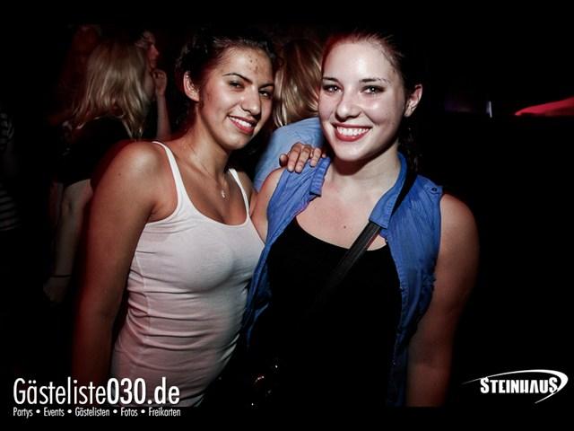 https://www.gaesteliste030.de/Partyfoto #32 Steinhaus Berlin vom 07.09.2012