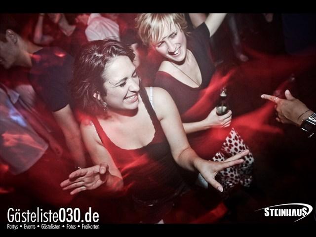 https://www.gaesteliste030.de/Partyfoto #17 Steinhaus Berlin vom 07.09.2012