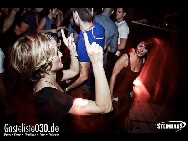 https://www.gaesteliste030.de/Partyfoto #39 Steinhaus Berlin vom 07.09.2012