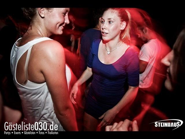 https://www.gaesteliste030.de/Partyfoto #36 Steinhaus Berlin vom 07.09.2012