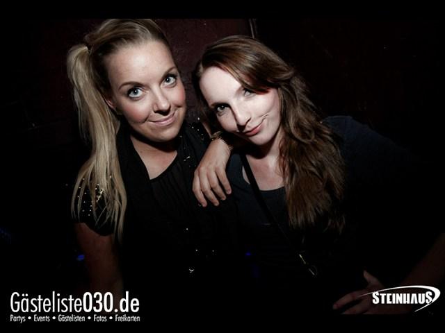 https://www.gaesteliste030.de/Partyfoto #7 Steinhaus Berlin vom 07.09.2012