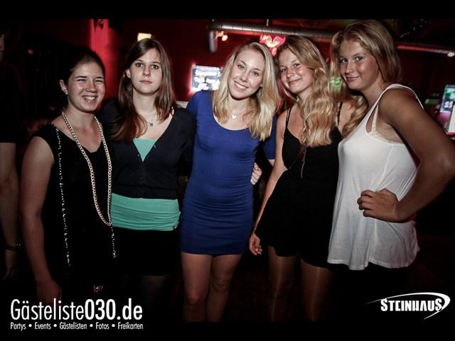 https://www.gaesteliste030.de/Partyfoto #25 Steinhaus Berlin vom 07.09.2012