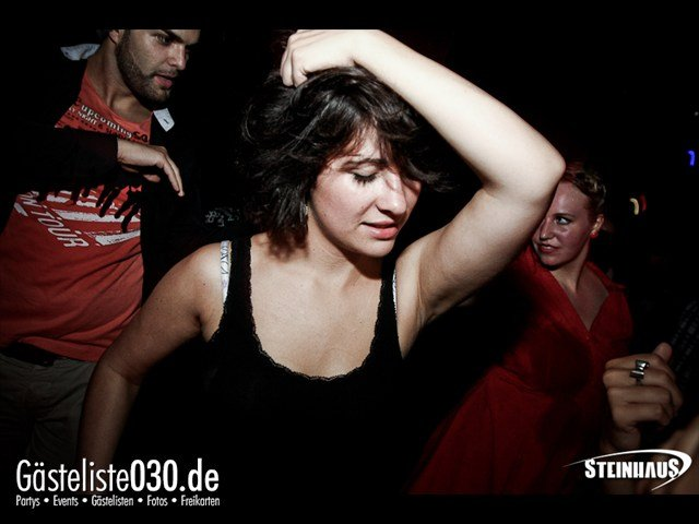 https://www.gaesteliste030.de/Partyfoto #13 Steinhaus Berlin vom 07.09.2012
