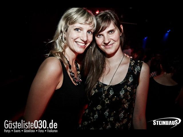 https://www.gaesteliste030.de/Partyfoto #38 Steinhaus Berlin vom 07.09.2012