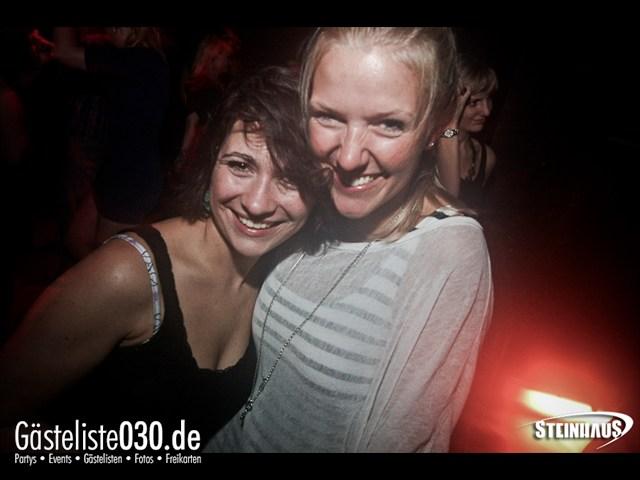 https://www.gaesteliste030.de/Partyfoto #10 Steinhaus Berlin vom 07.09.2012