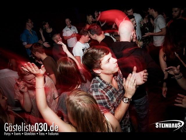 https://www.gaesteliste030.de/Partyfoto #33 Steinhaus Berlin vom 07.09.2012